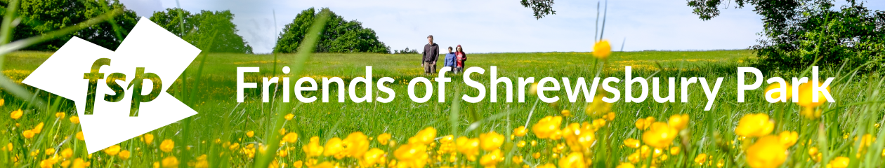 Friends of Shrewsbury Park