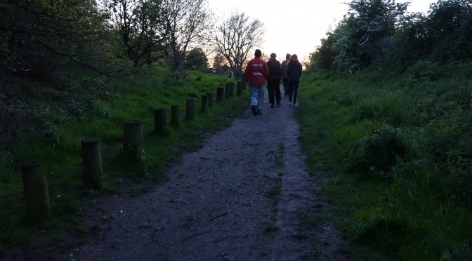 Bat Walk – Friday 19 May, 8.30pm