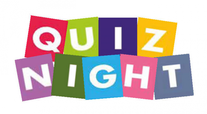 SOLD OUT!  QUIZ ON THE HILL – Friday 16 February 7 for 7.30 start