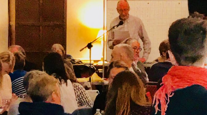 February's Quiz Night a resounding success